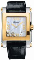 Chopard Happy Sport XL Ladies Wristwatch 28.8471