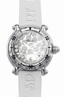 Chopard Happy Sport Snowflake Ladies Wristwatch 28.8948