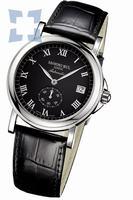 Raymond Weil Tradition Mechanical Mens Wristwatch 2835-ST-00208
