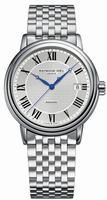Raymond Weil Maestro Date Mens Wristwatch 2837-ST-00659