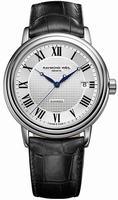 Raymond Weil Maestro Date Mens Wristwatch 2837-STC-00659