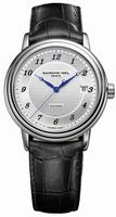 Raymond Weil Maestro Date Mens Wristwatch 2837-STC-05659
