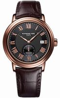 Raymond Weil Maestro Small Seconds Mens Wristwatch 2838-PC5-00209