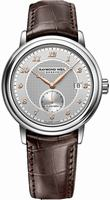 Raymond Weil Maestro Small Seconds Mens Wristwatch 2838-SL5-05658