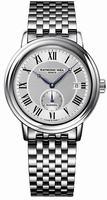 Raymond Weil Maestro Small Seconds Mens Wristwatch 2838-ST-00659
