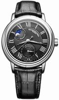 Raymond Weil Maestro Moonphase Mens Wristwatch 2839-STC-00209