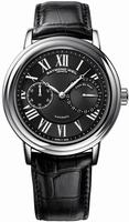 Raymond Weil Maestro  Mens Wristwatch 2846-STC-00209
