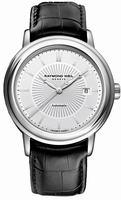 Raymond Weil Maestro Date Mens Wristwatch 2847-STC-30001