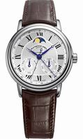 Raymond Weil Maestro Moonphase Mens Wristwatch 2849-STC-00659