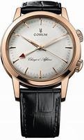 Corum Vintage Collection Charge d' Affaires Mens Wristwatch 286.253.55-0001-BA57
