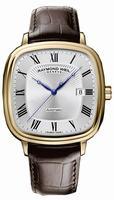 Raymond Weil Maestro Date Mens Wristwatch 2867-PC-00659