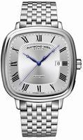 Raymond Weil Maestro Date Mens Wristwatch 2867-ST-00659