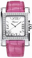 Chopard Happy Sport XL Ladies Wristwatch 288448-2001