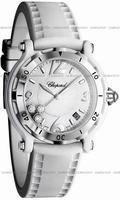 Chopard Happy Sport Round Ladies Wristwatch 288507-9011