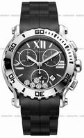 Chopard Happy Sport Ladies Wristwatch 288515-9005