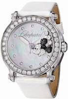 Chopard Happy Sport Ladies Wristwatch 288524-3005-LWH