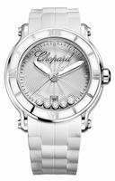 Chopard Happy Sport Round Ladies Wristwatch 288525-3002