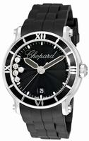 Chopard Happy Sport Ladies Wristwatch 288525-3005