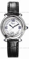 Chopard Happy Sport Round Ladies Wristwatch 28896423