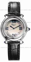 Chopard Happy Sport Round Ladies Wristwatch 28896423W