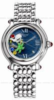 Chopard Happy Sport Ladies Wristwatch 288965-3003