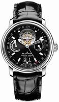 Leman Tourbillon