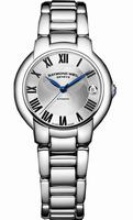 Raymond Weil Jasmine Ladies Wristwatch 2935-ST-01659
