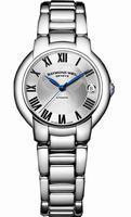 Raymond Weil Jasmine Ladies Wristwatch 2935-ST-01659