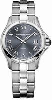 Raymond Weil Parsifal Automatic Date Mens Wristwatch 2970-ST-00608