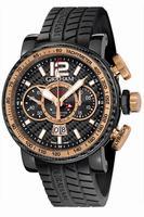 Graham Silverstone Luffield GMT Mens Wristwatch 2BLAO.B05A