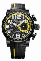 Graham Silverstone Stowe Classic Steel Mens Wristwatch 2BLDC.B28A