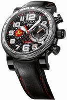 Graham Silverstone Tourist Trophy Mens Wristwatch 2BLUV.B25R