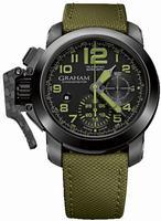 Graham Chronofighter Oversize Mens Wristwatch 2CCAU.G01A