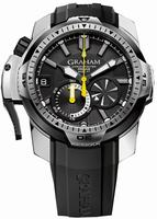 Graham Prodive  Mens Wristwatch 2CDAV.B02A