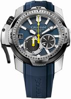 Graham Prodive  Mens Wristwatch 2CDAV.U01A