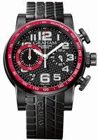 Graham Silverstone Stowe 44 Mens Wristwatch 2SAAB.B01A