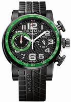 Graham Silverstone Stowe 44 Mens Wristwatch 2SAAB.B02A