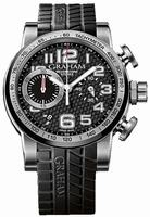 Graham Silverstone Stowe 44 Mens Wristwatch 2SAAC.B03A