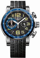 Graham Silverstone Stowe 44 Mens Wristwatch 2SAAC.B04A