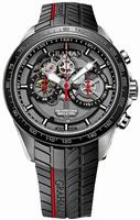 Graham Silverstone RS Skeleton Mens Wristwatch 2STAC1.B01A