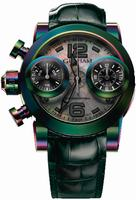 Graham Swordfish Booster Iris Mens Wristwatch 2SWBB.B39L