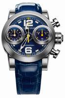 Graham Swordfish Booster Mens Wristwatch 2SWBS.U04R