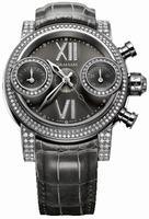 Graham Swordfish Diamonds Ladies Wristwatch 2SWFS.S10R