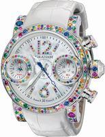 Graham Swordfish Ali Baba Ladies Wristwatch 2SWFS.W07R