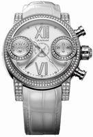 Graham Swordfish Diamonds Ladies Wristwatch 2SWFS.W16R