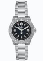 Gevril Limited Edition of 500 Mens Wristwatch 3102