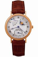 Breguet Classique Power Reserve Mens Wristwatch 3137BR.11.986