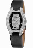 Ebel Beluga Tonneau Womens Wristwatch 3175G38-554035A