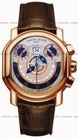 Daniel Roth Papillon Chronographe Mens Wristwatch 319-Z-50-390-CB-BD