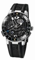 Ulysse Nardin El Toro / Black Toro Mens Wristwatch 320-00-3